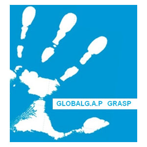 Global G.A.P. - GRASP